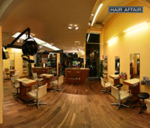 Hairaffair Hairstyling 360°
